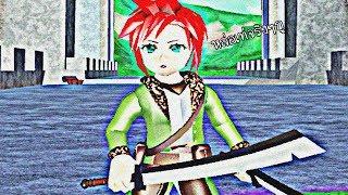 Roblox : World // Zero เกมดี ที่ไม่ฟรี เป็นแนว RPG ราคาไม่XD EZ400โรบัค