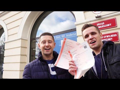 Jakub & Dawid - Jak wziąć ślub za granicą? - cz.1: Zdobywamy dokumenty