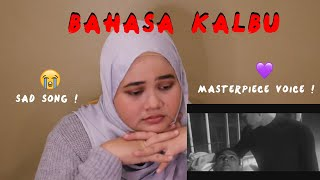 Raisa & Andi Rianto - Bahasa Kalbu (Official Music Video) |Malaysian reaction| THAT HIGH NOTES !