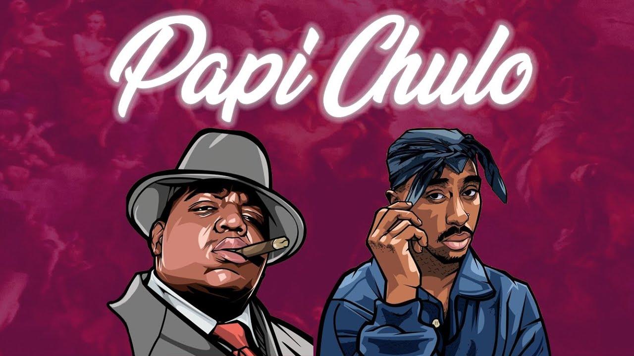 Download 2Pac & Biggie - Papi Chulo (Remix) ft. Skepta & Octavian