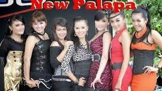 Cincin Kawin New PALAPA BEODIN Ft VIVI ROSALITA  [HQ] *****