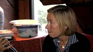 Intervju med Anneli Hulthén