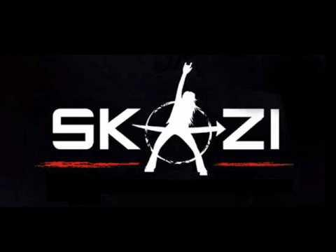 Skazi-Hit n Run- I wish- live in Brasil