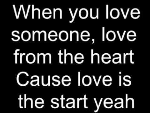 Jah Cure - Love is (Lyrics)