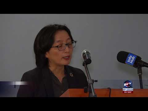 WIDE RANGE OF EXCLUSION, DISCRIMINATION IN GUYANA UNDP RESIDENT