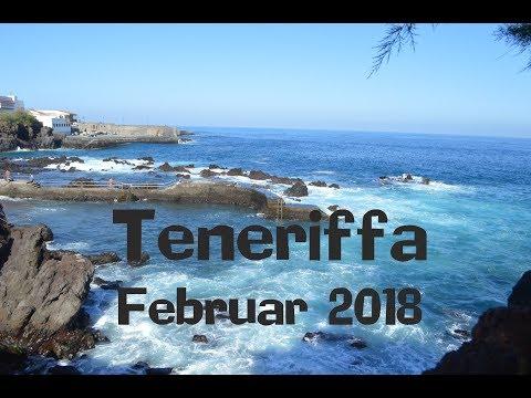 Teneriffa 2018