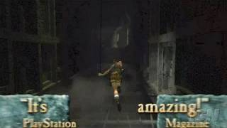 Tomb Raider: Legend PC Games Clip-Commercial - Official TV
