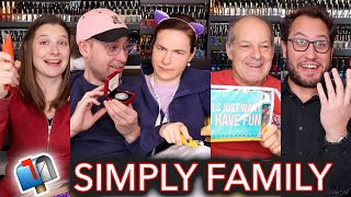 My Family Helps Me Open All Your Mail | Simplymailogical #16