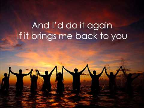Unity - Shinedown (Lyrics)