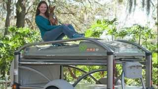 Go With Me - Coolest Camper Ever - Contest Winner