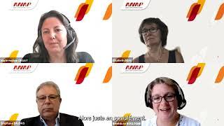 Cercle Immobilier ANAP : L'immobilier en santé face à l'incertitude, quels arbitrages ?