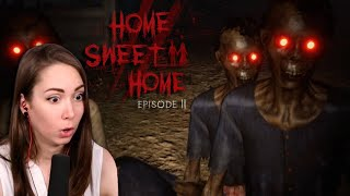 Home Sweet Home Episode 2 Continues