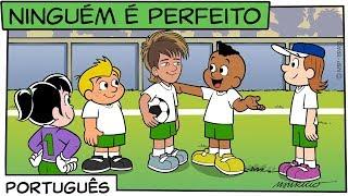 Baixar Neymar Jr. em: Ninguém é perfeito (Ep.4)