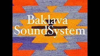 Baklava Sound System - Zoum Zoum Riddim Feat. Rye Rye