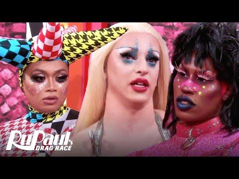 'RuPaul's Drag Race All Stars' Season 5 finale recap: All in the family