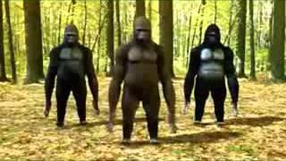 sexy nga babae DMC (Monkey Dance)