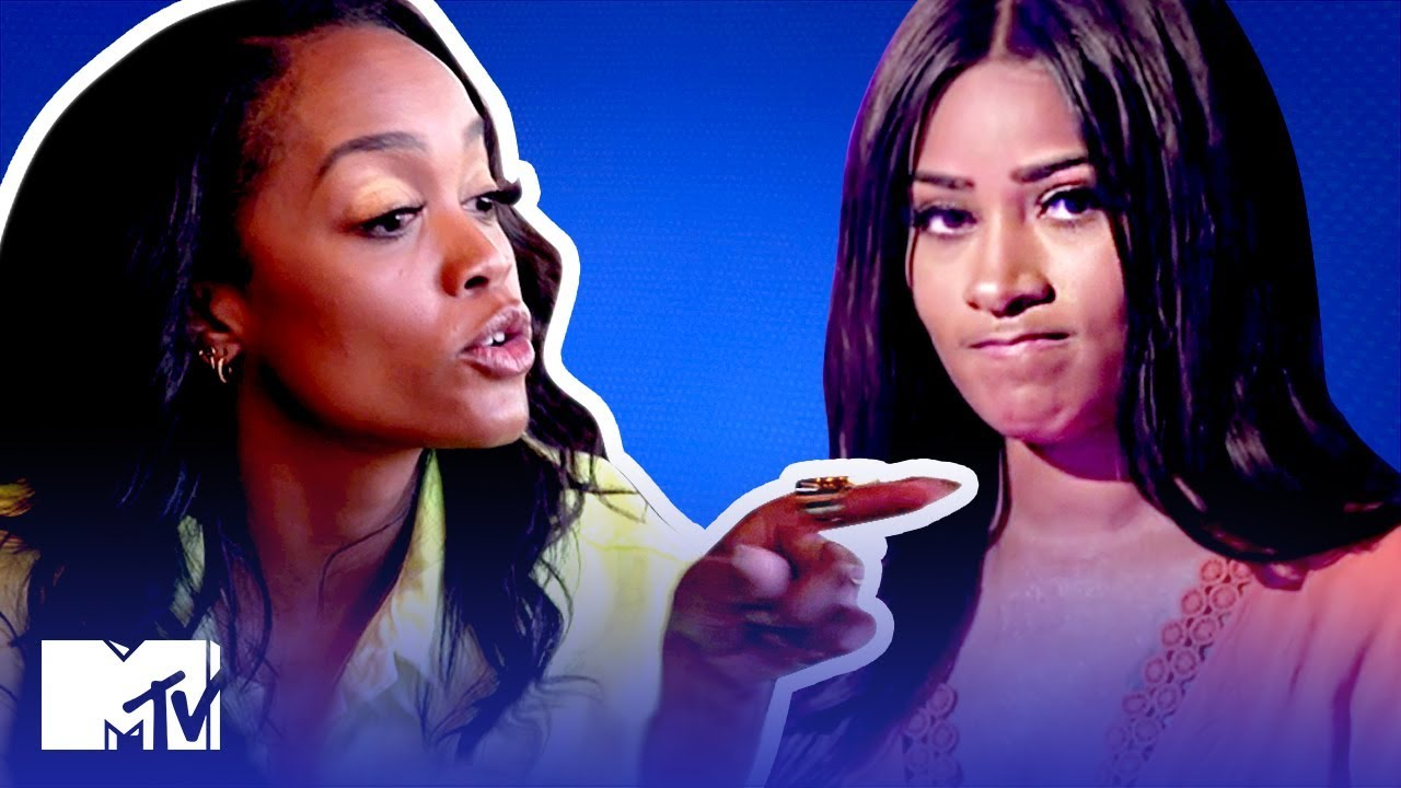 Download Will These BFFs Be Destroyed When The Truth Comes Out? | MTV's Ghosted