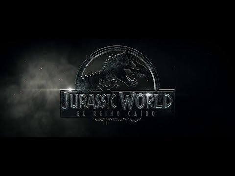 Jurassic World: El Reino Caído. Tráiler Final. En Español HD 1080P