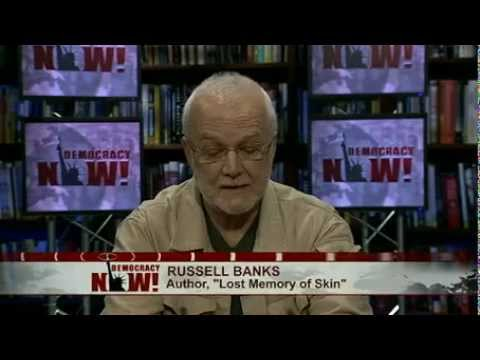 Russell Banks on Writing Through the Voices of Outcasts, Criminals & Revolutionaries. 2 of 2