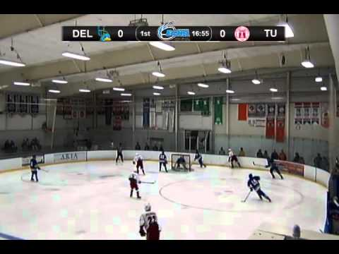 Delaware Blue Hens @ Temple Ice Hockey