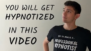 Hypnotizing YOU Through the Screen | Online Hypnosis