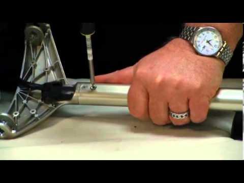 [DIAGRAM_4FR]  Oreck Edge Upright Wiring Harness - YouTube | Wiring Diagram Oreck Edge |  | YouTube