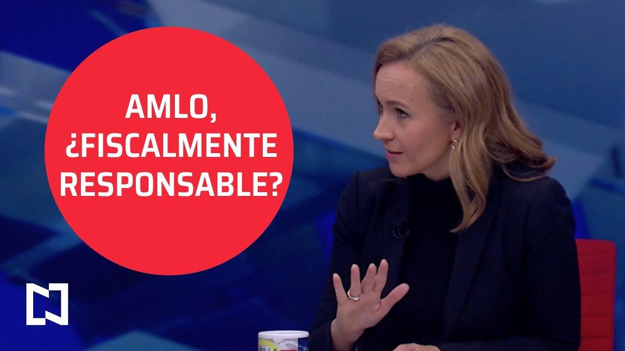 ¿Proyectos de AMLO reactivarán la economía del sur de México? - Es la Hora de Opinar