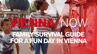 Family survival guide for a fun day in Vienna - VIENNA/NOW