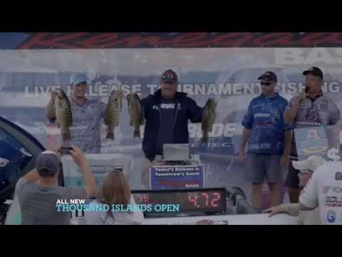 Thousand Island Open Promo Presented By Hookset.com Promo