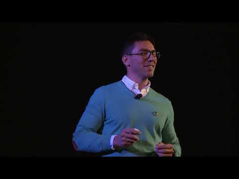 Why Blockchain should matter to you | Enrique Alvarado | TED
