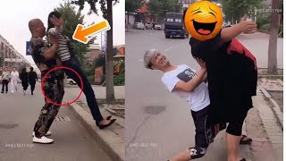 Funny Videos - Just For Laughs - Funny Kids Fail Compilation 2018 #16