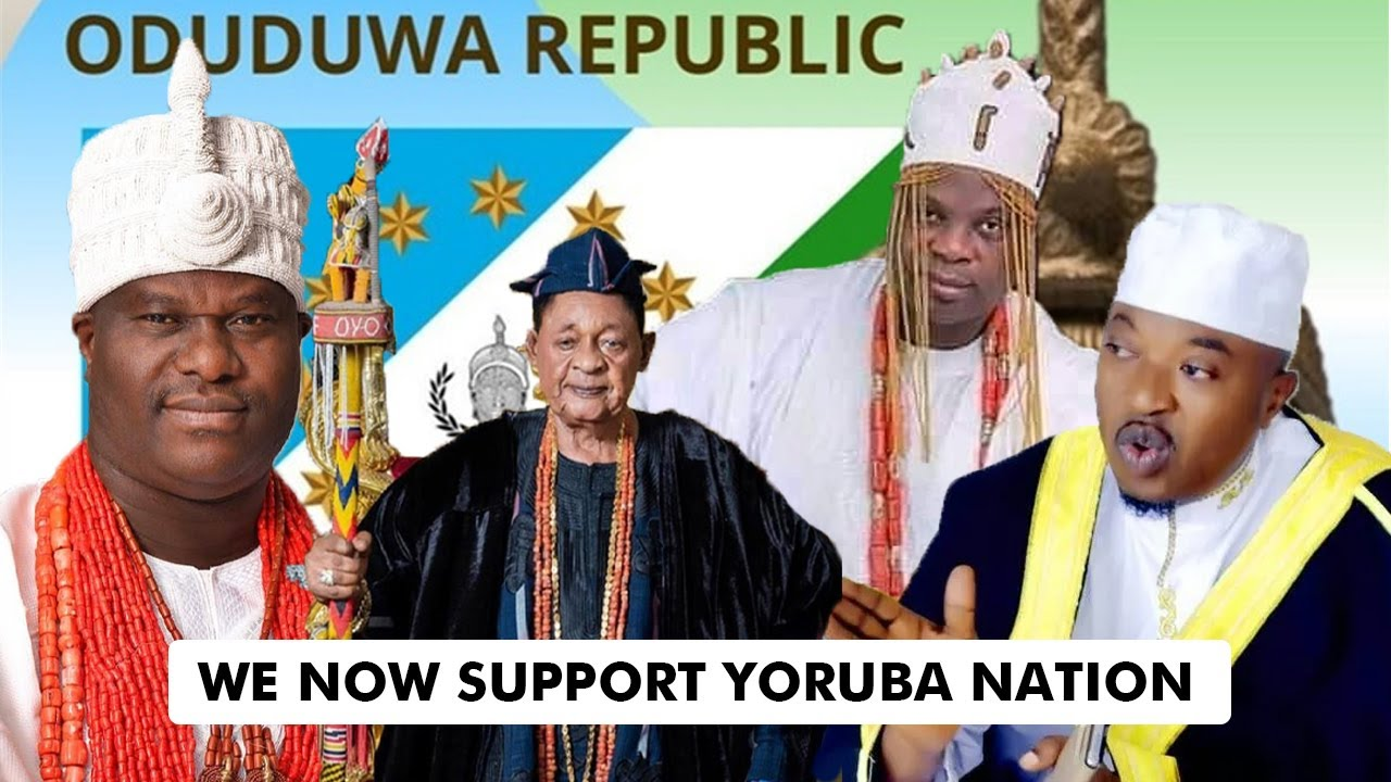 Download OODUA: OLOTA OF OTA LIVE - ALL OBAS NOW SUPPORTING YORUBA NATION, EXCEPT ONE - OLU...