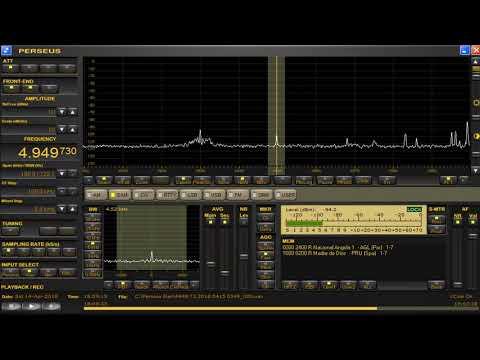 memo 4949 73 kHz Radio Nacional de Angola Apr 14,2018 1900 UTC