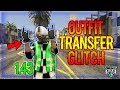 Download OUTFIT TRANSFER GLITCH 1.43 (MODDED OUTFITS GLITCH)- GTA V ONLINE