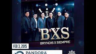 BXS TODO CAMBIA MIX 2015