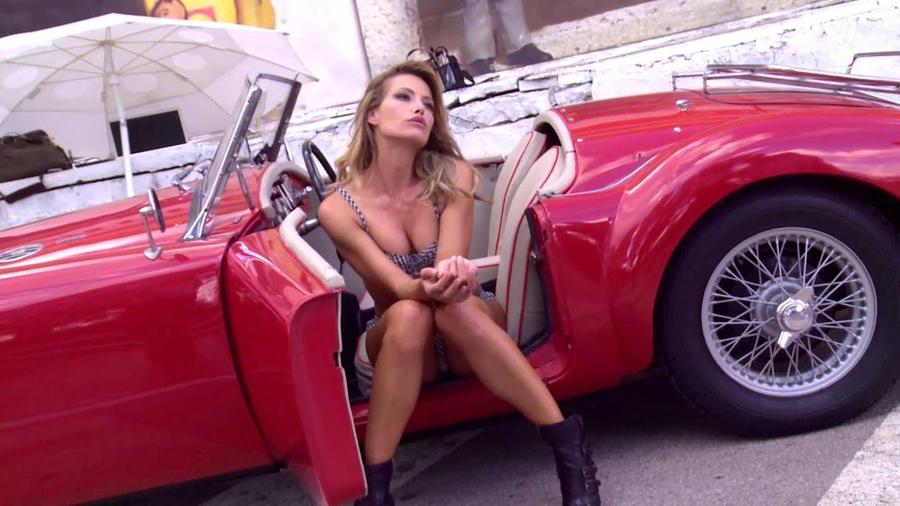 Playboy sarah valentina 'Playboy' Bunny