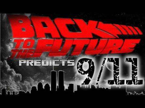 BACK TO THE FUTURE predicts 9/11