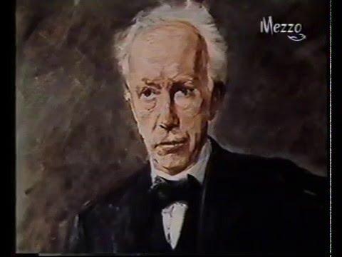 R. Strauss: Eine Alpensinfonie - Karajan, Berliner