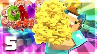RANKUP FRENZY! SO MUCH MONEY! | EP 5 | CandyCraft Minecraft Server