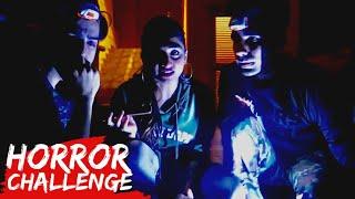 Horror Challenge | Rimorav Vlogs