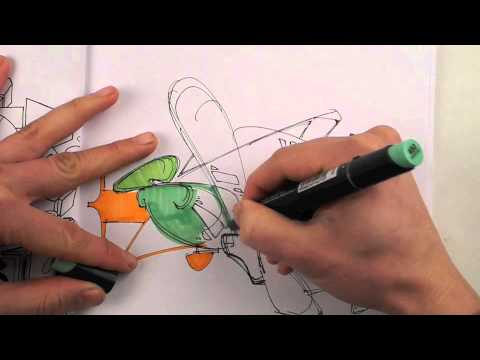 Graffiti Coloring Book 3 Trailer Youtube