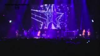 Scooter - U.F.O. Phenomena + Bang Bang Club + Shake That (Live In Hamburg 2012).