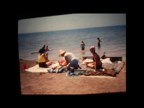 Salton Sea 1960s