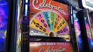Arcade Gambling Sesh Mixed Games & Couple Of Fruits