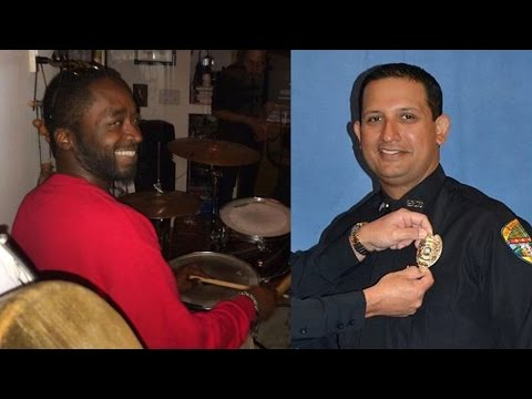 Is Florida Police Shooting of Corey Jones Justified by Stand Your Ground?