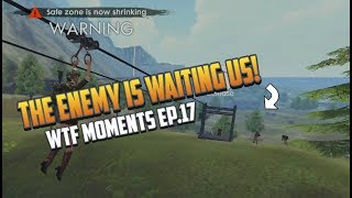 Free Fire : WTF Moments #17