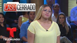 Capítulo: Más De 15 Años De Abusos😩😠👎| Caso Cerrado | Telemundo