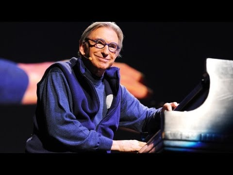 Video image: Music and emotion through time - Michael Tilson Thomas
