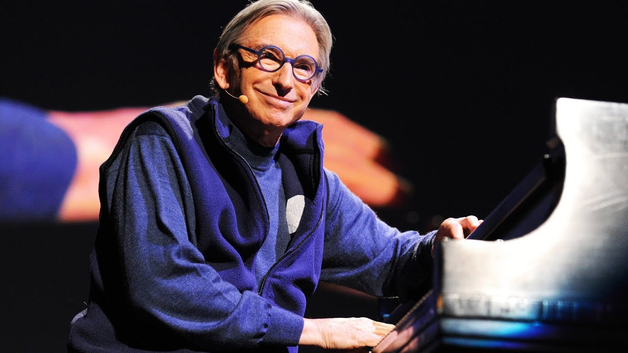 Music and emotion through time - Michael Tilson Thomas