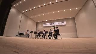 2017/08/13 浦安管弦楽フェスティバルにて.